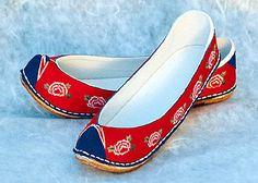 korean traditional footwear - Buscar con Google