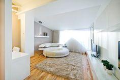 WANT NOW.   Il Loft / Furniture - Arredamento