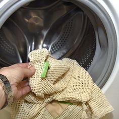 TreeBox Premium Obst- und Gemüsebeutel im 3er Set Washing Machine, Home Appliances, Fruit, Sachets, Products, House Appliances, Appliances