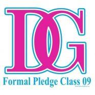 The best pledge class :)