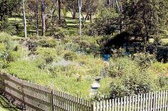 Heide Gallery Vegetable Garden