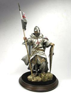 200 mm Templar Knight von Pegaso