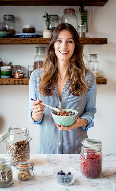 Ella Woodward - Deliciously Ella