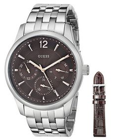 Guess Boxed Watch Set #FathersDayGift #FavoriteFinds
