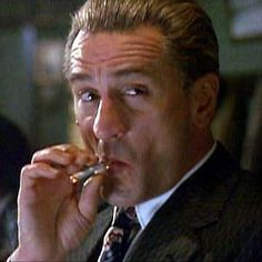 Best Robert De Niro Movies List
