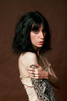 Patti Smith: a career in pictures | Music | The Guardian