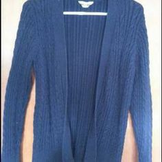 Shop my closet on @ TrendTrunk.com. I'm selling my Denver  Hayes Cardigan. Only $14.30