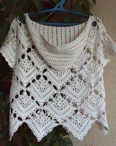 Crochet. De la página de Textural