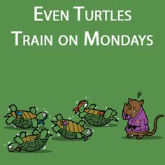 Monday motivation ;)