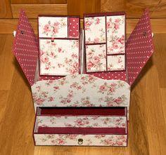 Chez Princesse Nounouche: Des cadeaux !!! - Gifts !!!