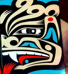 Louie Gong - Native Northwest