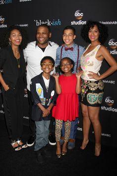 Black~ish Cast