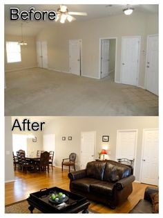 Image result for tray vs stepped ceiling