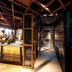 Kosenda Hotel by Domisilium Studio, Jakarta   Indonesia restaurant lounge hotel hotels and restaurants cafe