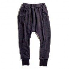 Arlie Heather Coal  -  Jogg Fleece Pants