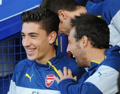 hector bellerin | Tumblr