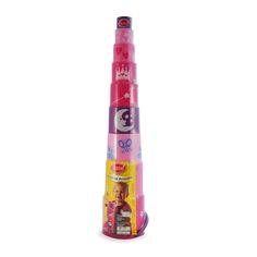 Bigjigs toys, Piramida.