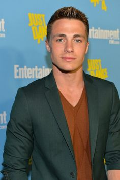 32 Things That Prove Colton Haynes Is The Most Beautiful Man Alive Teen Wolf, Most Beautiful Man, Beautiful People, Just Dance 4, Teen Boy Fashion, Guy Fashion, Winter Fashion, Colton Haynes, Disney Stars