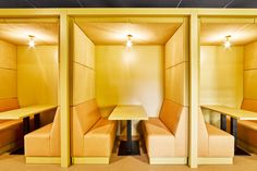 Zetacom Office by New Purpose - Office Snapshots