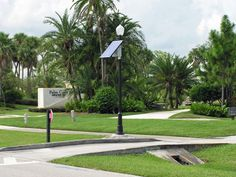 Solar Lamp Post Lights: Forgotten Commercial Solar Light Applications