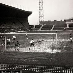 1960s Old Trafford
