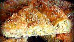 Πίτα με κολοκύθα και τυρί , ολικής αλέσεως! Lasagna, Sandwiches, Vegetables, Health, Ethnic Recipes, Food, Posts, Messages, Health Care