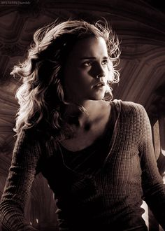 Emma Watson. An impressive and inspirational person.