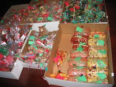 easy things to make for bake sale