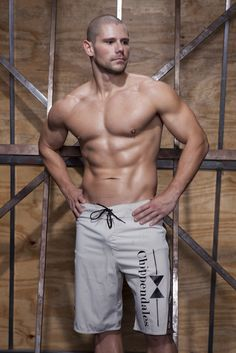 Curtis Haines | Chippendales