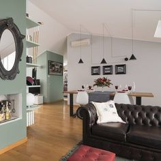 Interior Architecture, Gallery Wall, Interiors, Frame, Home Decor, Architecture Interior Design, Picture Frame, Decoration Home, Room Decor