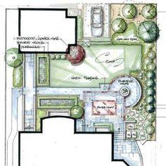 #landscapeplans #landscape_architecture #landscapegraphics #architecturalplan #architecture