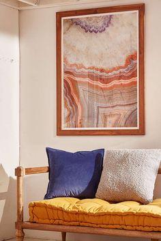 Slide View: 1: Honeymoon Hotel Atlantis Art Print