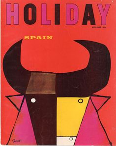 Delicious Industries: Holiday Magazine Covers