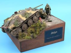 Kliknij, aby zamknac, przytrzymaj aby przenieść. Użyj strzałek, żeby przełączyć. Scale Art, Diorama Ideas, Military Modelling, Panzer, Figs, Scale Models, Military Vehicles, Hobbies, Miniatures