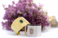 Copper bracelet (www.mufics.hu)