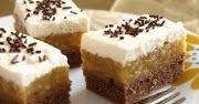 Sweet Desserts, Tiramisu, Cheesecake, Food And Drink, Sweets, Cupcake, Apple, Ethnic Recipes, Patriots