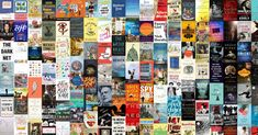Visit the #bookconcierge, NPR's guide to 2015's great reads.