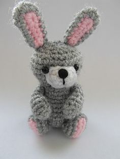 Easter Bunny by Cute and Kaboodle