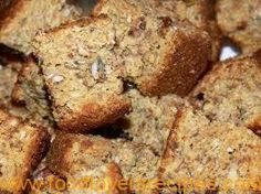 ZAC MUESLI BESKUIT Ma Baker, Muesli, Biscotti, Banana Bread, Tea Cups, Recipies, Cookies, Baking, Healthy