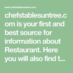 chefstablesuntree.com is your first and best source for information about Restaurant. Here you will also find topics relating to issues of general interest. We hope you find what you are looking for! Melbourne Florida, Vintage Plates, Travel With Kids, Vintage Furniture, Graduation, Crafting, Restaurant, Vintage Signs, Diner Restaurant