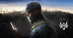 Watch Dogs 2 on PS4, Xbox One, PC | Ubisoft (US)