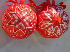 Vianoce - vianočné ozdoby 64 - 8cm - 4584531_