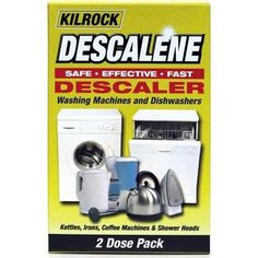 Caraselle Kilrock Descaler For Washing Machines and Dishwashers From ** You can get more details by clicking on the image.