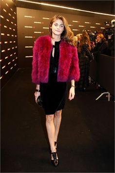 STYLE ICON: Elisa Sednaoui - Icono de Estilo - Moda - Fashion