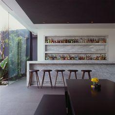 Mater | Interior | High Stool | Design | Furniture