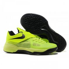 best loved b2de8 8ecb7 Find Discount Nike Zoom KD Iv Mens Green Black online or in Footlocker.  Shop Top Brands and the latest styles Discount Nike Zoom KD Iv Mens Green  Black at ...