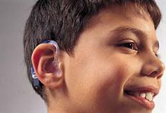 Article: Children and hearing aids