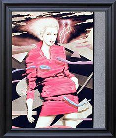 Exotic Vogue Woman (Lady) in Pink Scott Wilson Fashion Bl... https://www.amazon.com/dp/B00ZQSZY6Q/ref=cm_sw_r_pi_dp_x_uX9pybH48F0WC