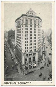 McKay Tower - 1920s