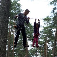 Tarzans in Dzintar park, Jurmala, Latvia Tarzan, Park, Parks